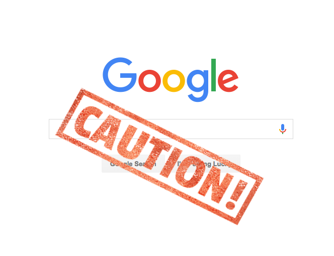 Google Reminds Webmasters That Widget Links Can Trigger Manual Actions