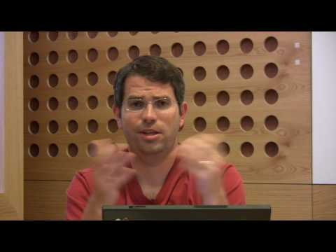 Matt Cutts: Does the size of a website affect its authority in Google?